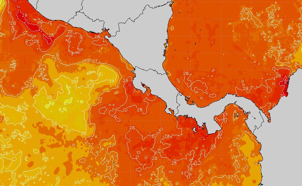 Sst Charts Nz Free South Korea Regional Sea Surface