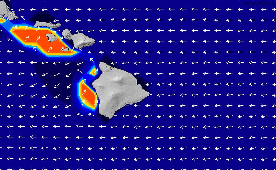 2020/4/2(木)4:00ポイントの波周期