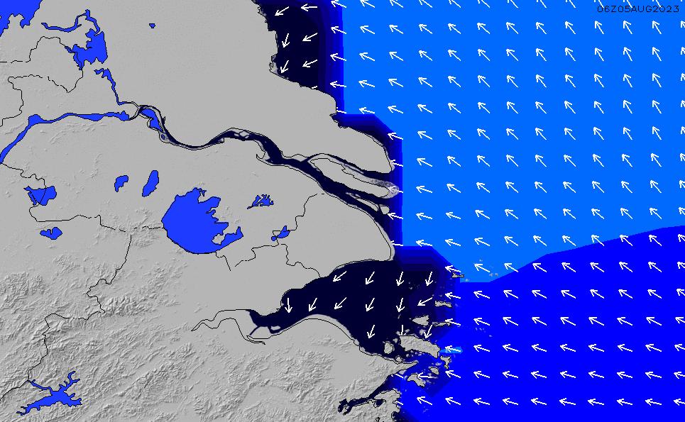 2021/5/12(水)2:00ポイントの波周期