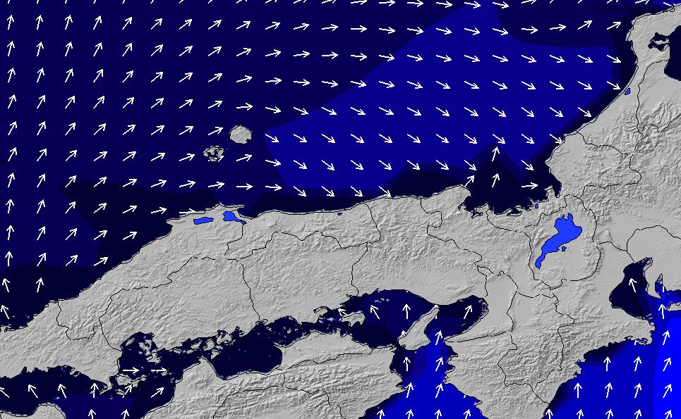 2020/9/28(月)3:00ポイントの波周期