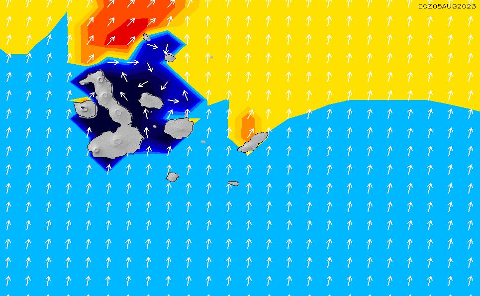 2021/5/14(金)17:00ポイントの波周期