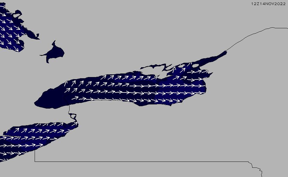 2021/9/18(土)16:00ポイントの波周期