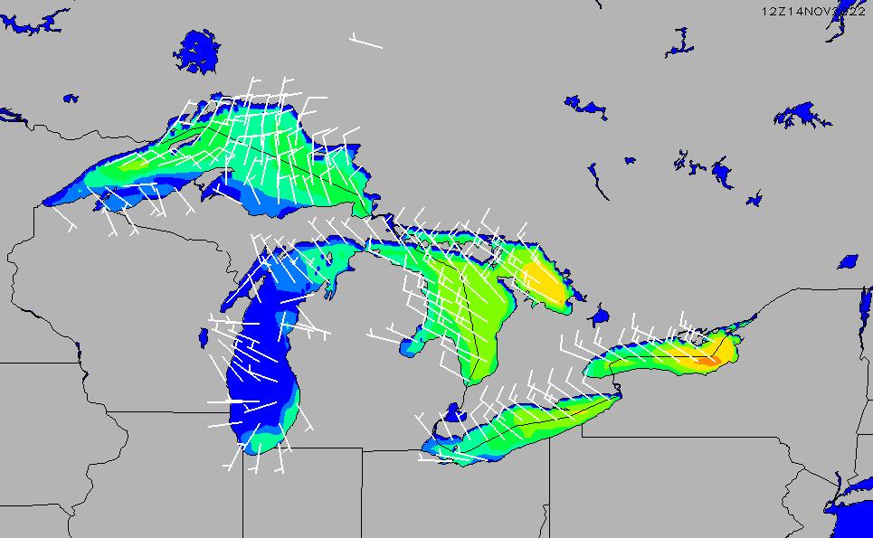 2021/5/12(水)10:00風速・風向