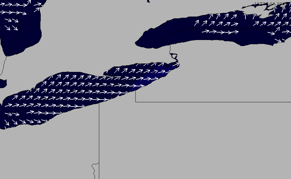 2021/5/10(月)16:00ポイントの波周期
