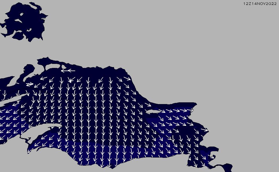 2021/5/9(日)16:00ポイントの波周期