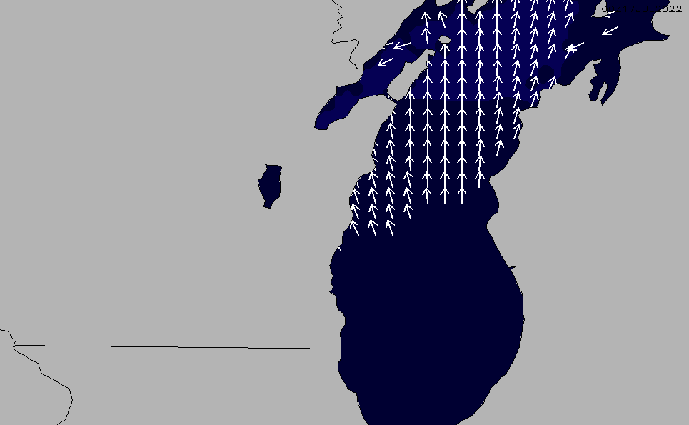 2015/1/30(金)10:00ポイントの波周期