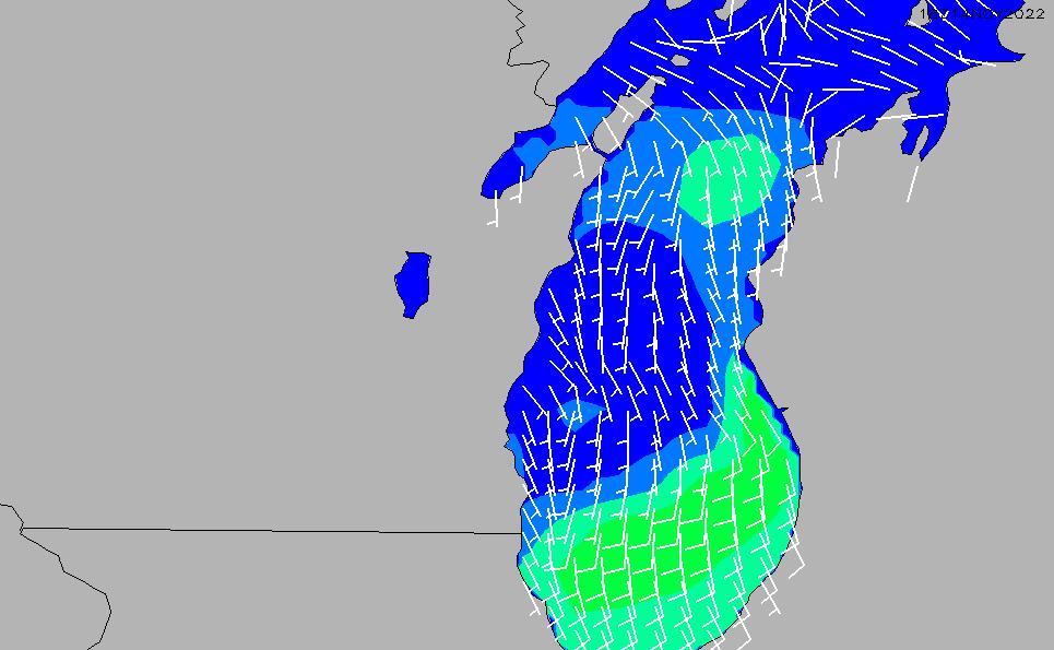 2020/9/20(日)4:00風速・風向