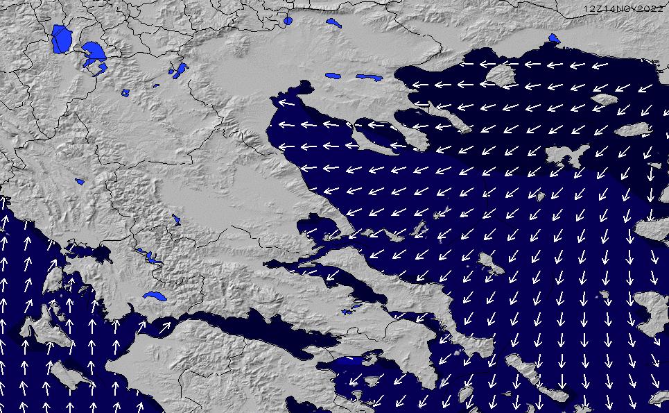 2021/5/12(水)9:00ポイントの波周期