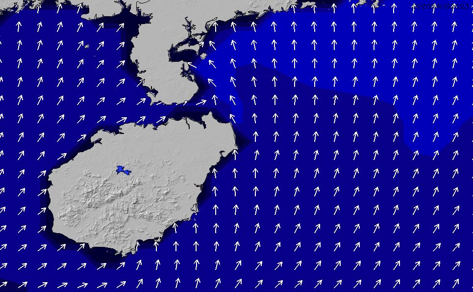 2021/10/29(金)2:00ポイントの波周期