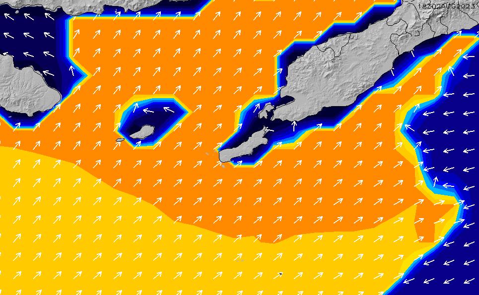 2021/5/17(月)2:00ポイントの波周期