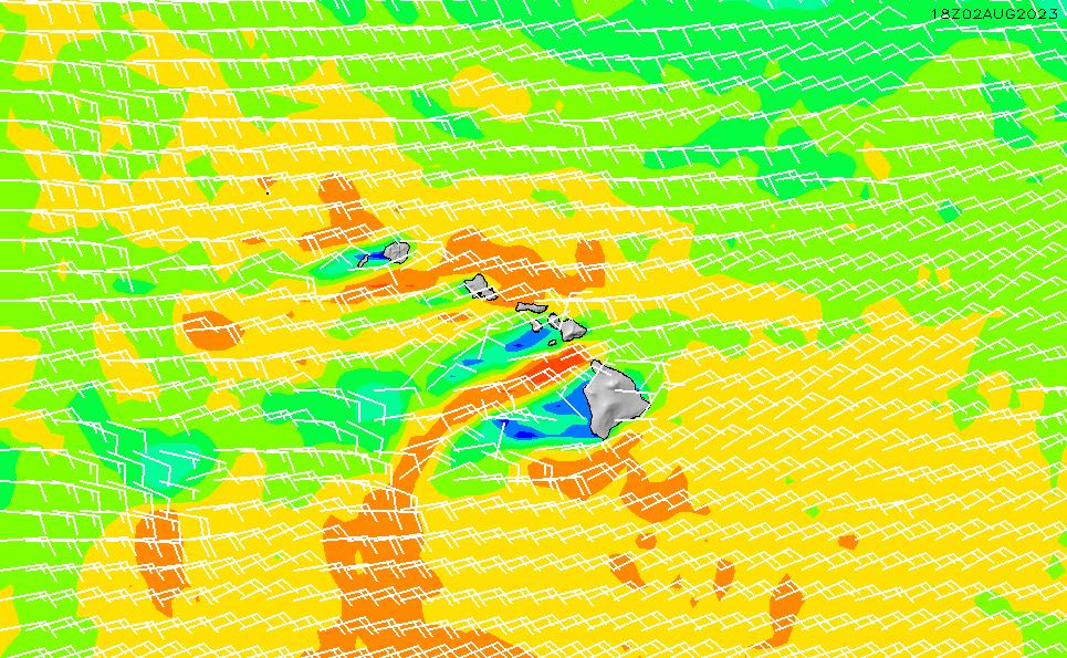 2020/9/20(日)10:00風速・風向