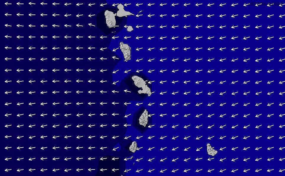 2021/9/21(火)10:00ポイントの波周期