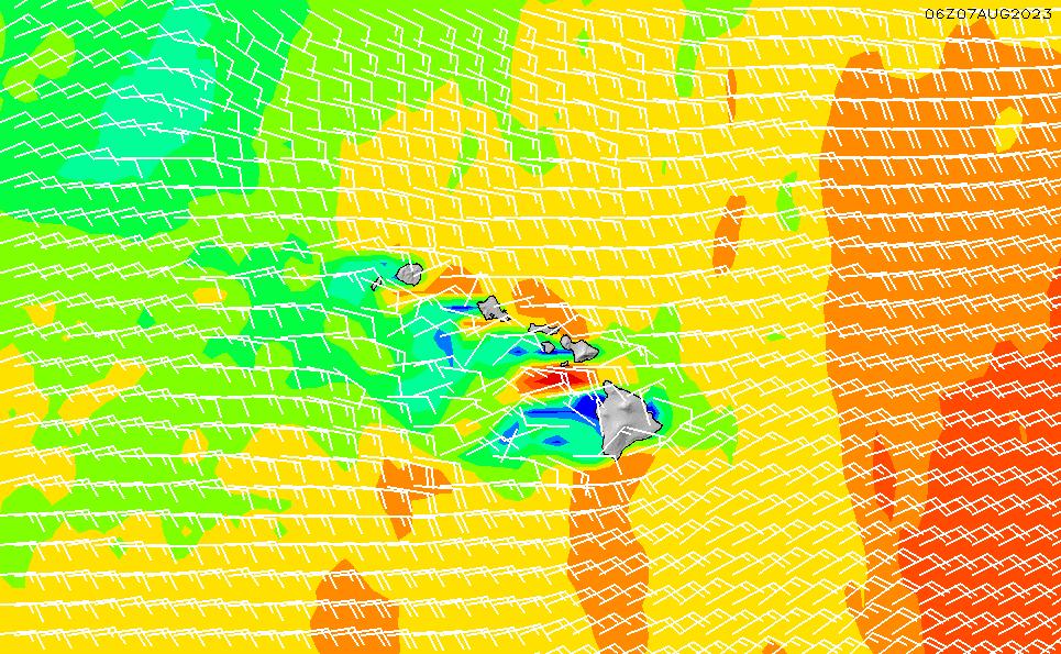 2020/4/2(木)16:00風速・風向