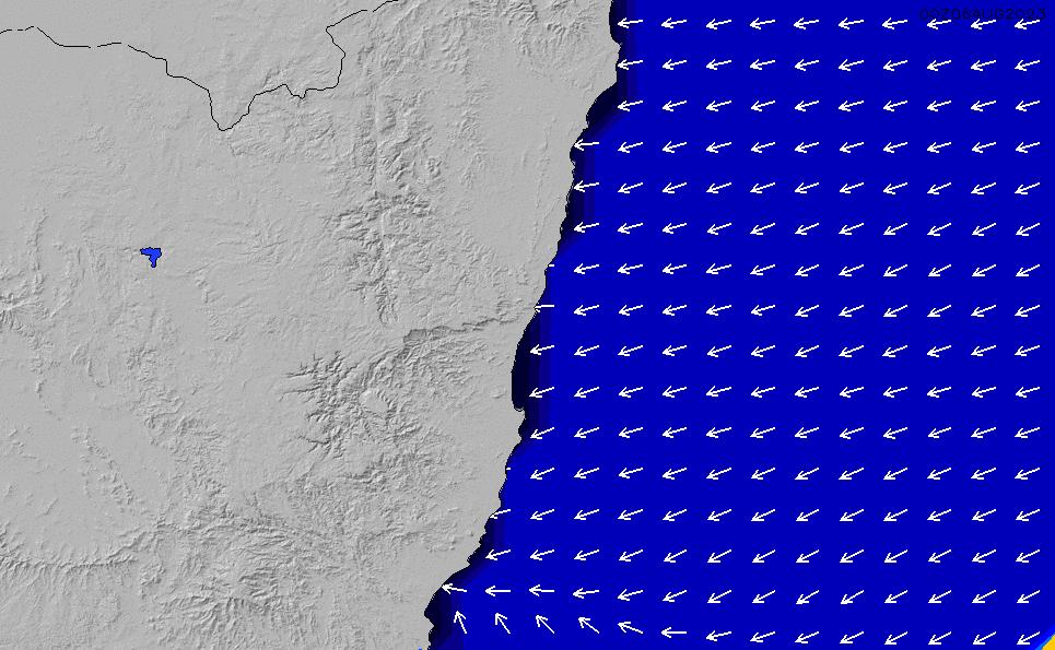 2021/5/12(水)16:00ポイントの波周期