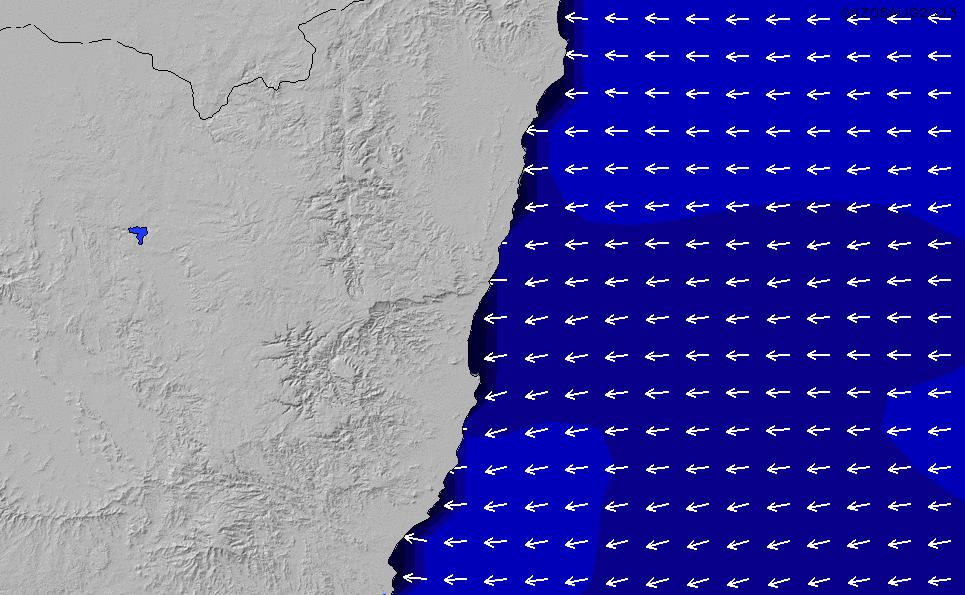 2021/2/28(日)11:00ポイントの波周期