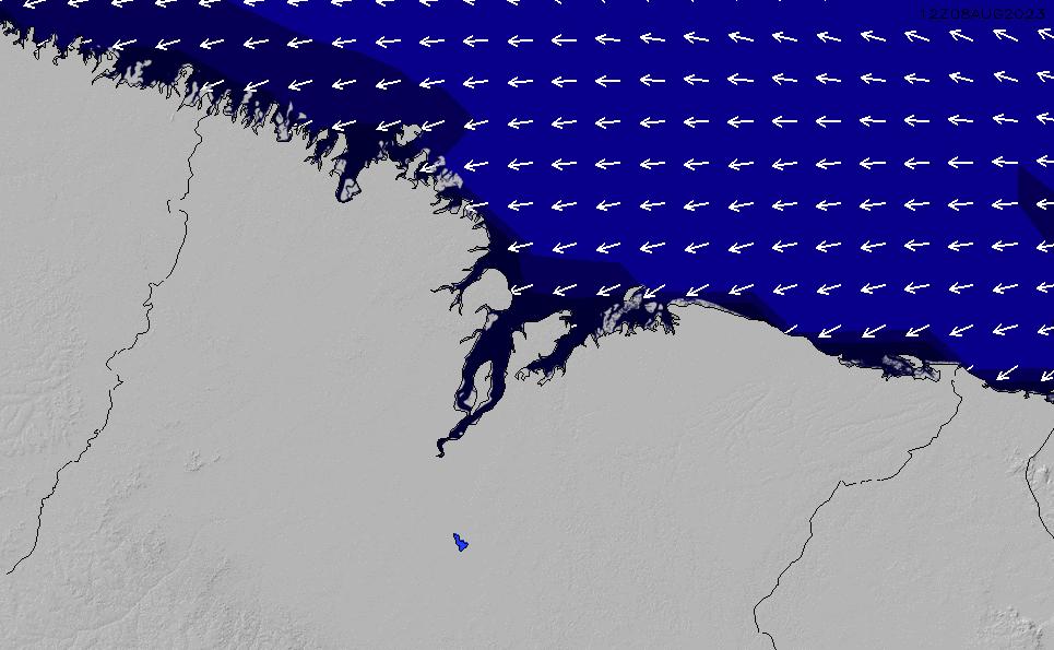 2021/7/28(水)3:00ポイントの波周期