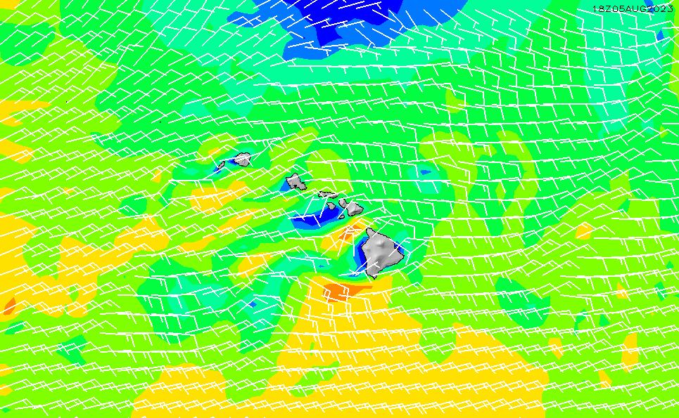 2020/4/2(木)4:00風速・風向