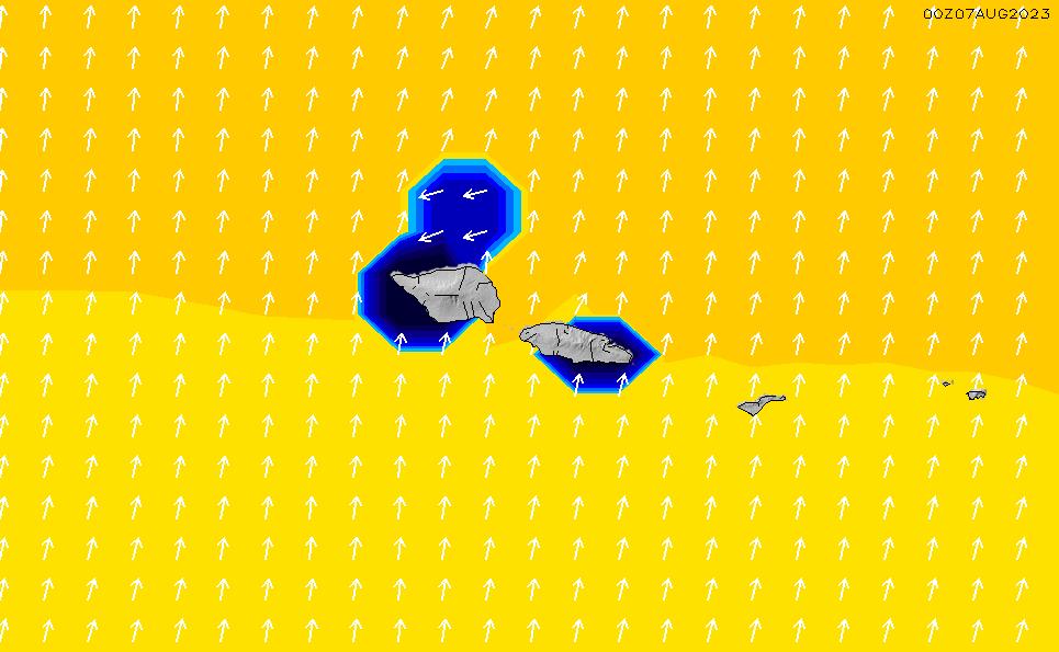 2020/9/26(土)13:00ポイントの波周期