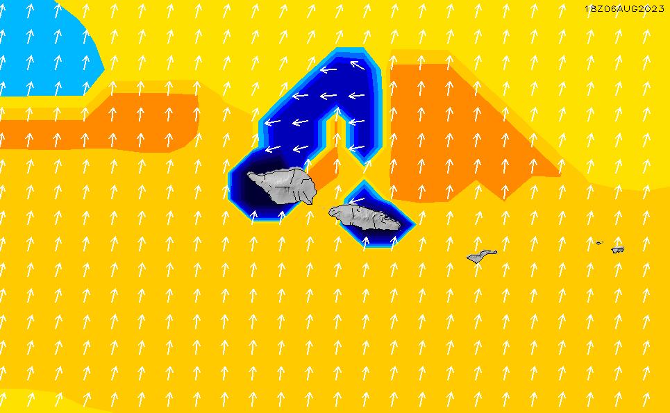 2021/10/19(火)2:00ポイントの波周期