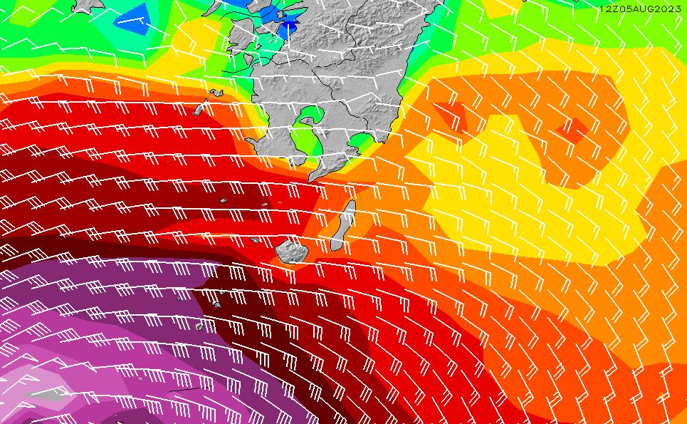 2020/9/20(日)15:00風速・風向