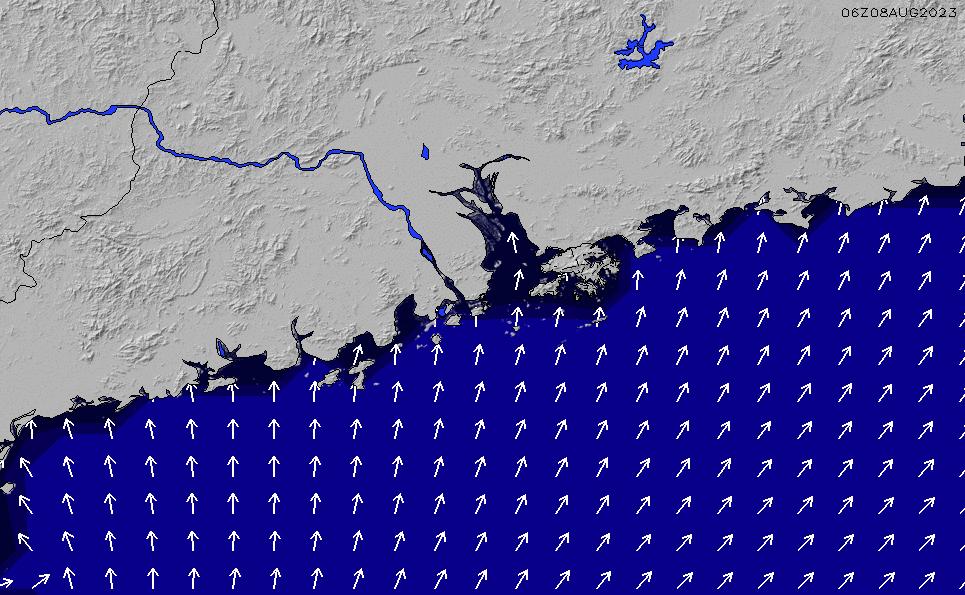 2021/3/5(金)2:00ポイントの波周期
