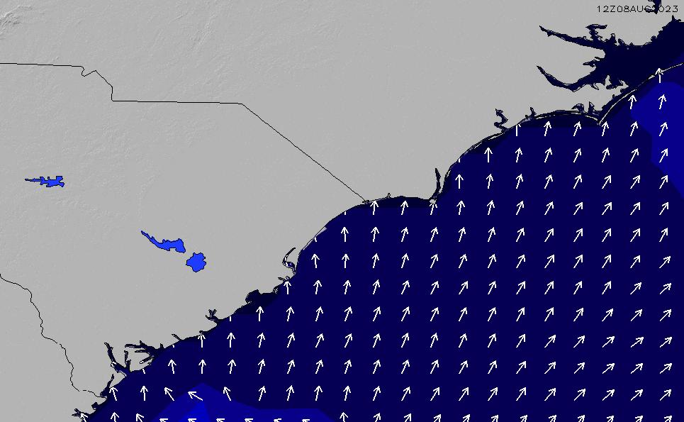 2020/9/24(木)4:00ポイントの波周期