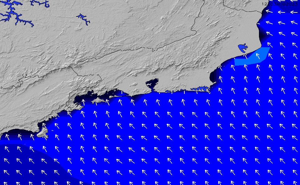 2021/4/15(木)3:00ポイントの波周期