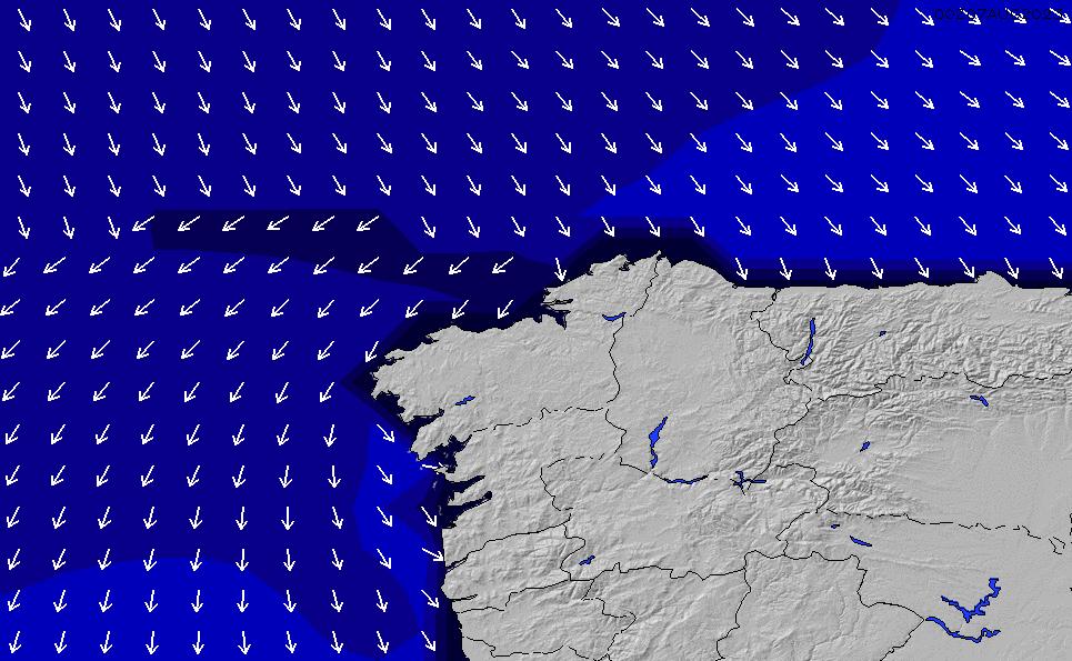 2021/5/9(日)2:00ポイントの波周期