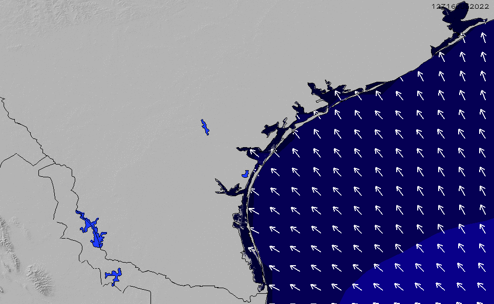 2020/9/19(土)5:00ポイントの波周期