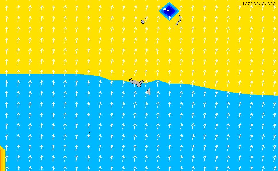 2021/10/26(火)1:00ポイントの波周期
