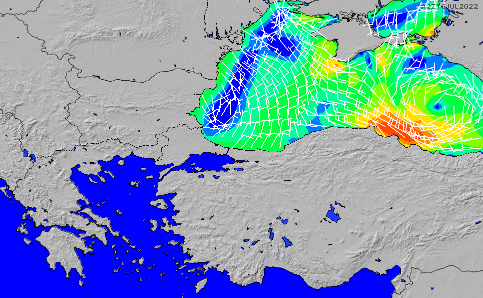 2020/9/23(水)15:00風速・風向
